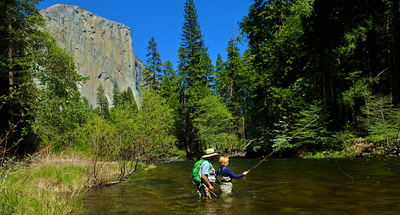 Yosemite summer jobs