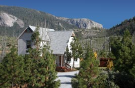 yosemite vacation homes for rent