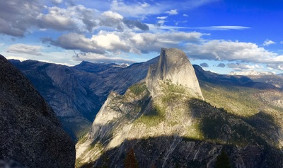 Yosemite National Park tours